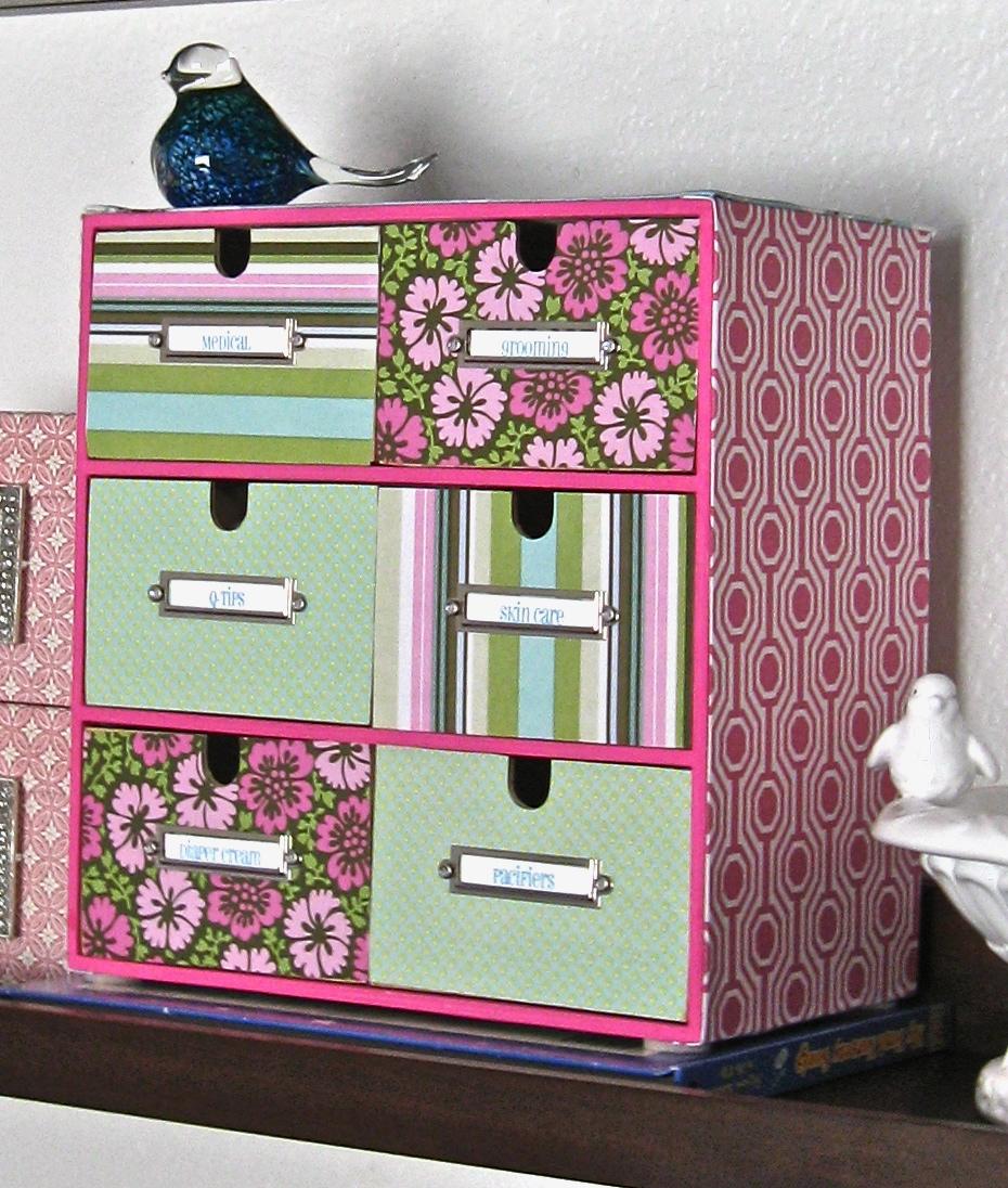 Ikea Desktop Organizer: 31rd Times a Charm  housematekate