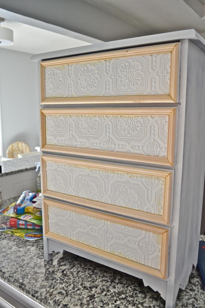 Tiny Dresser Re Vamp Housematekate