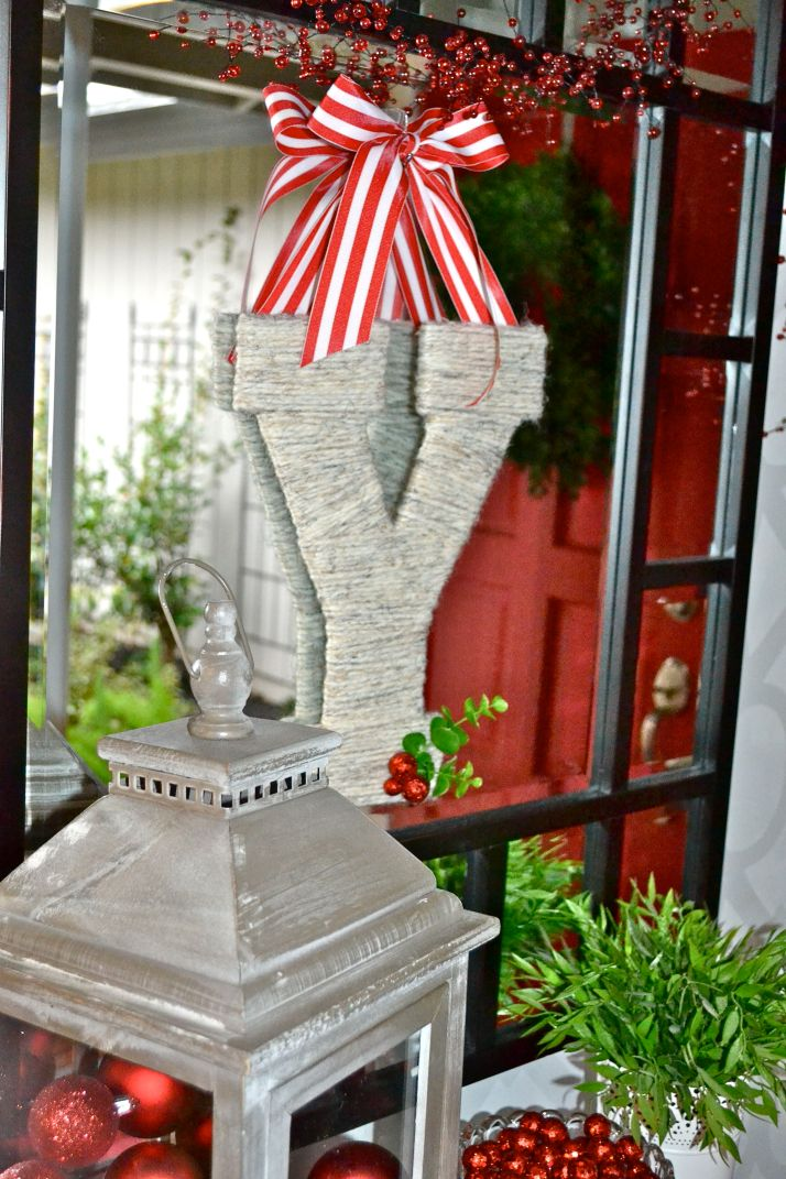 Yarn Letter 2
